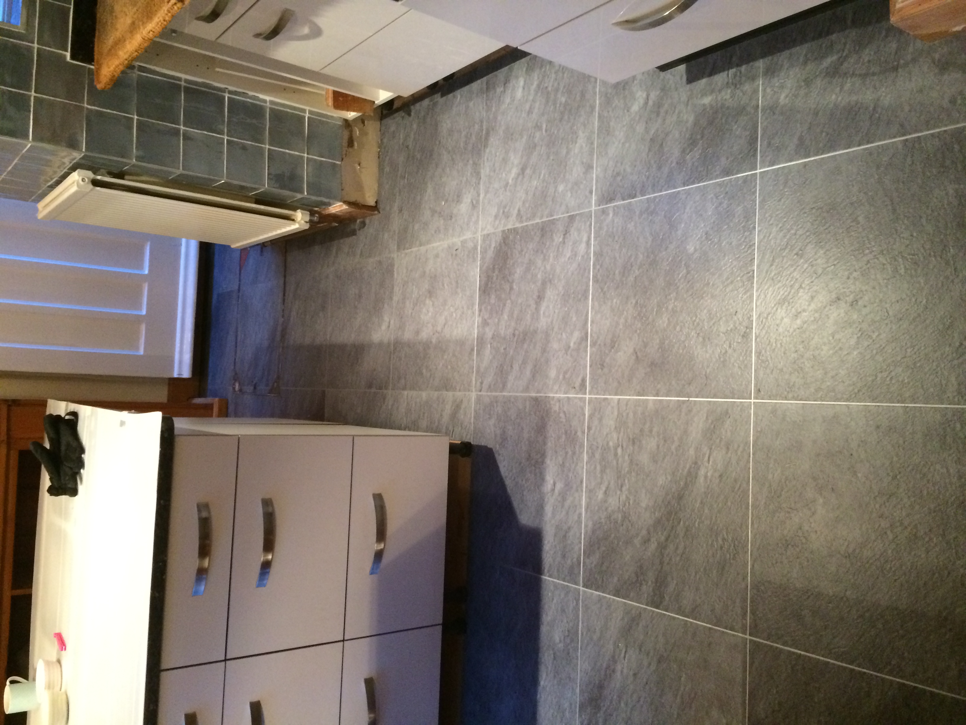 Amtico Spacia Monmouth Slate In Notting Hill 1