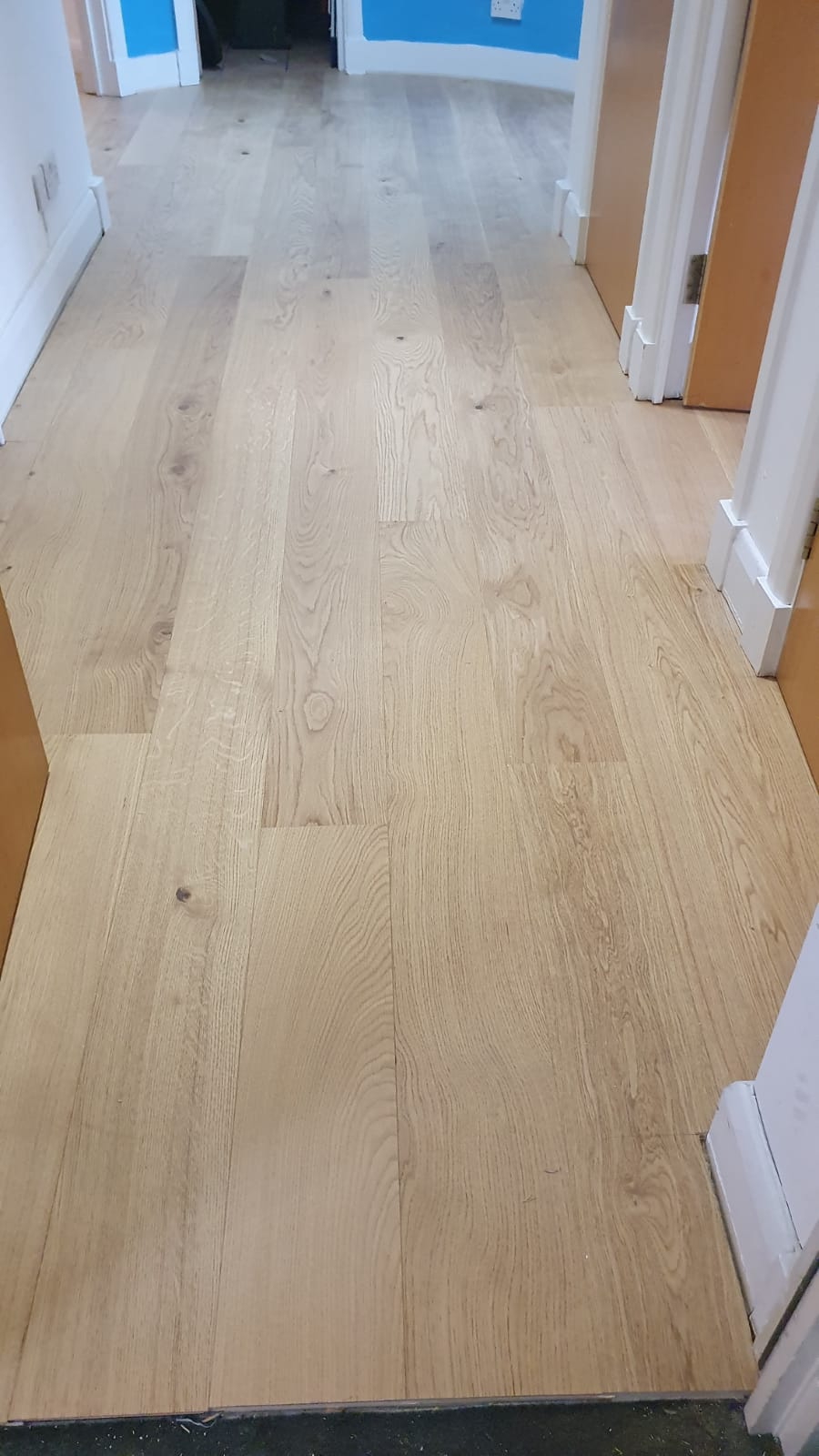 Boen Oak Animoso Wood Flooring 4
