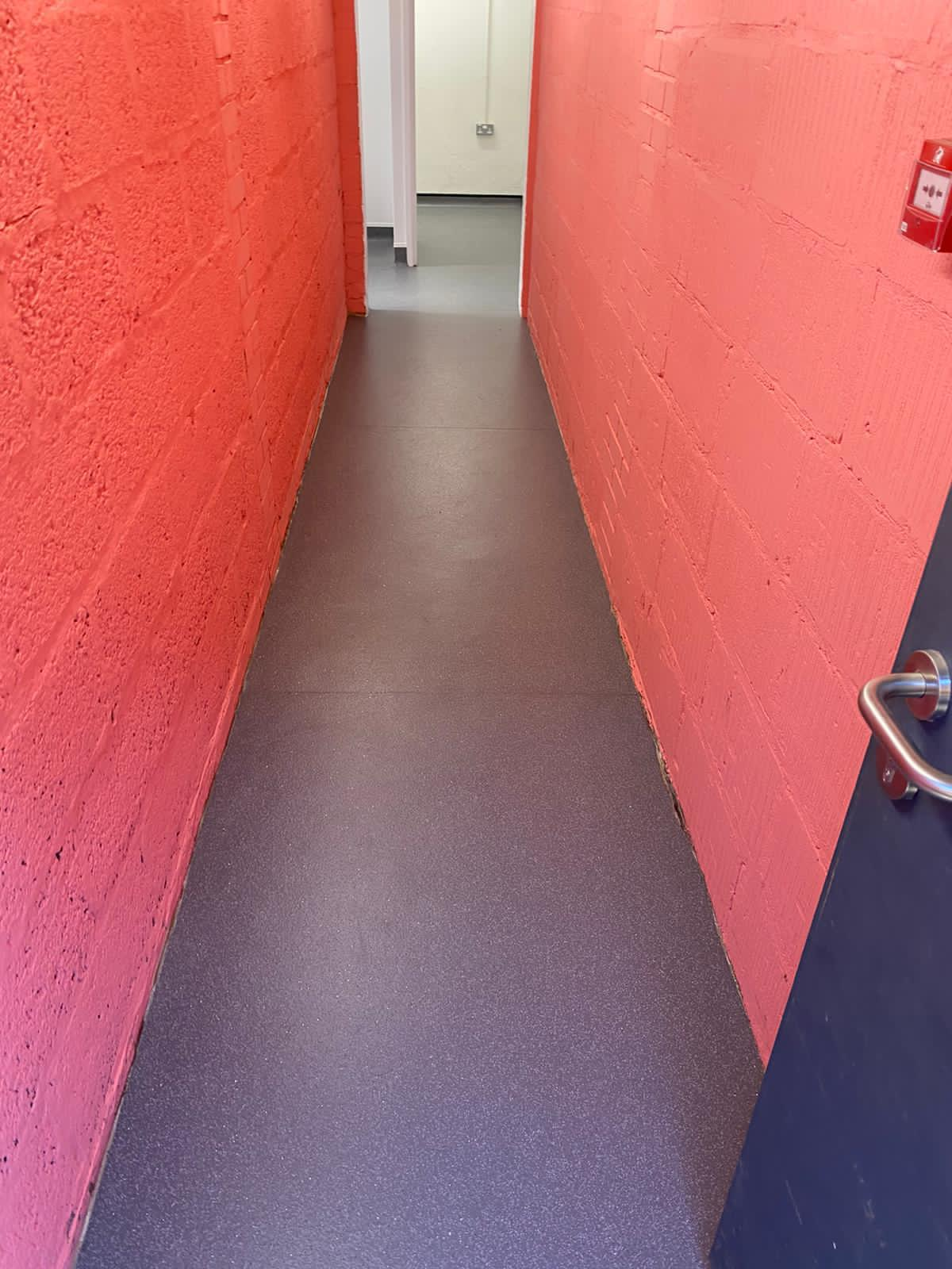 Altro Stronghold Dolphin Commercial Flooring 2
