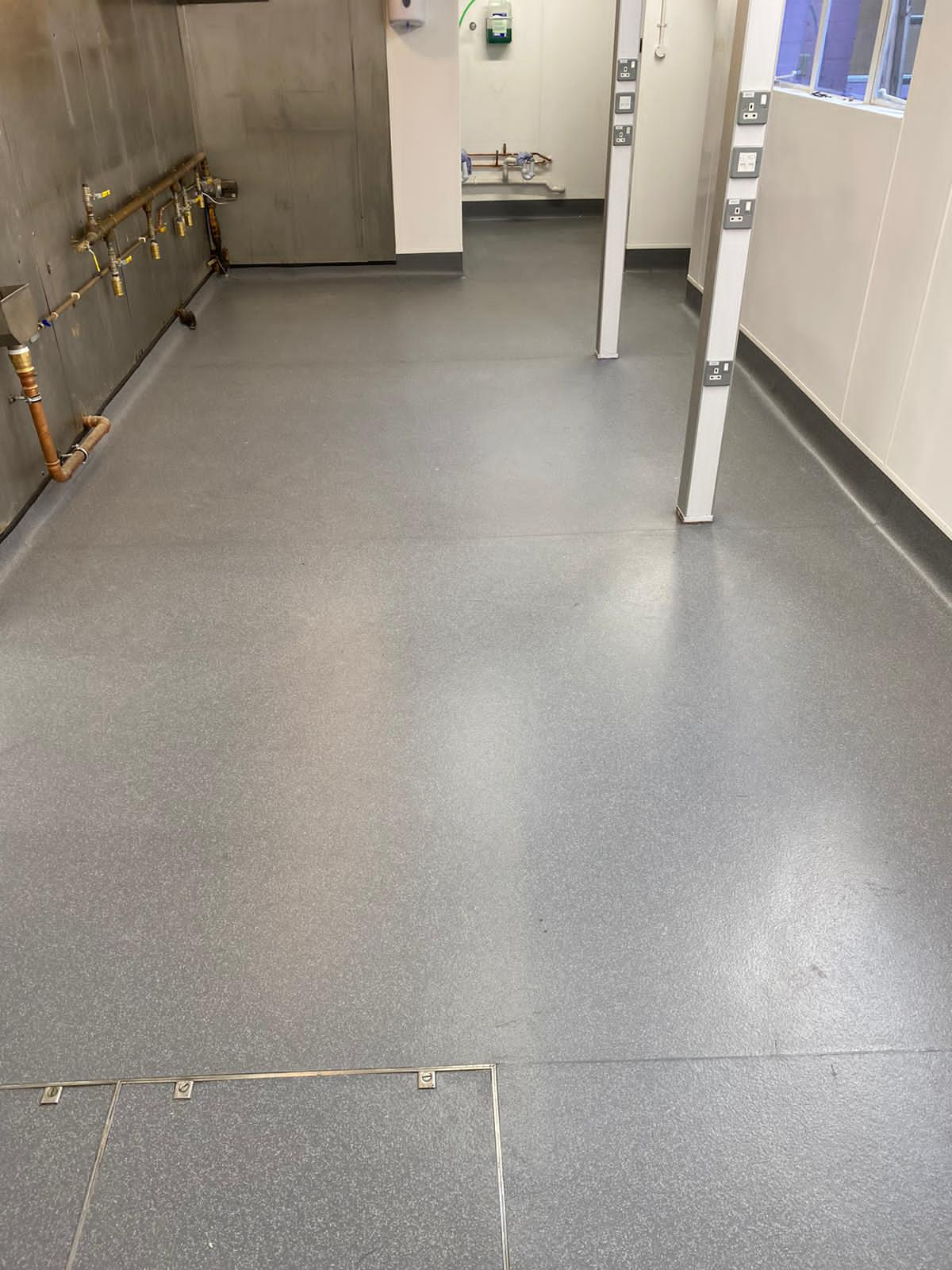 Altro Stronghold Dolphin Commercial Flooring 4