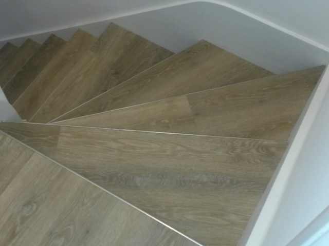 Amtico Spacia Canopy Oak