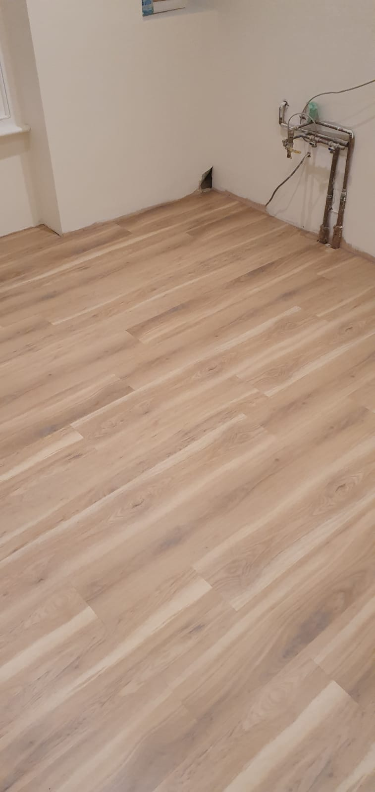 Amtico Spacia Canopy Oak In Shepherds Bush 1