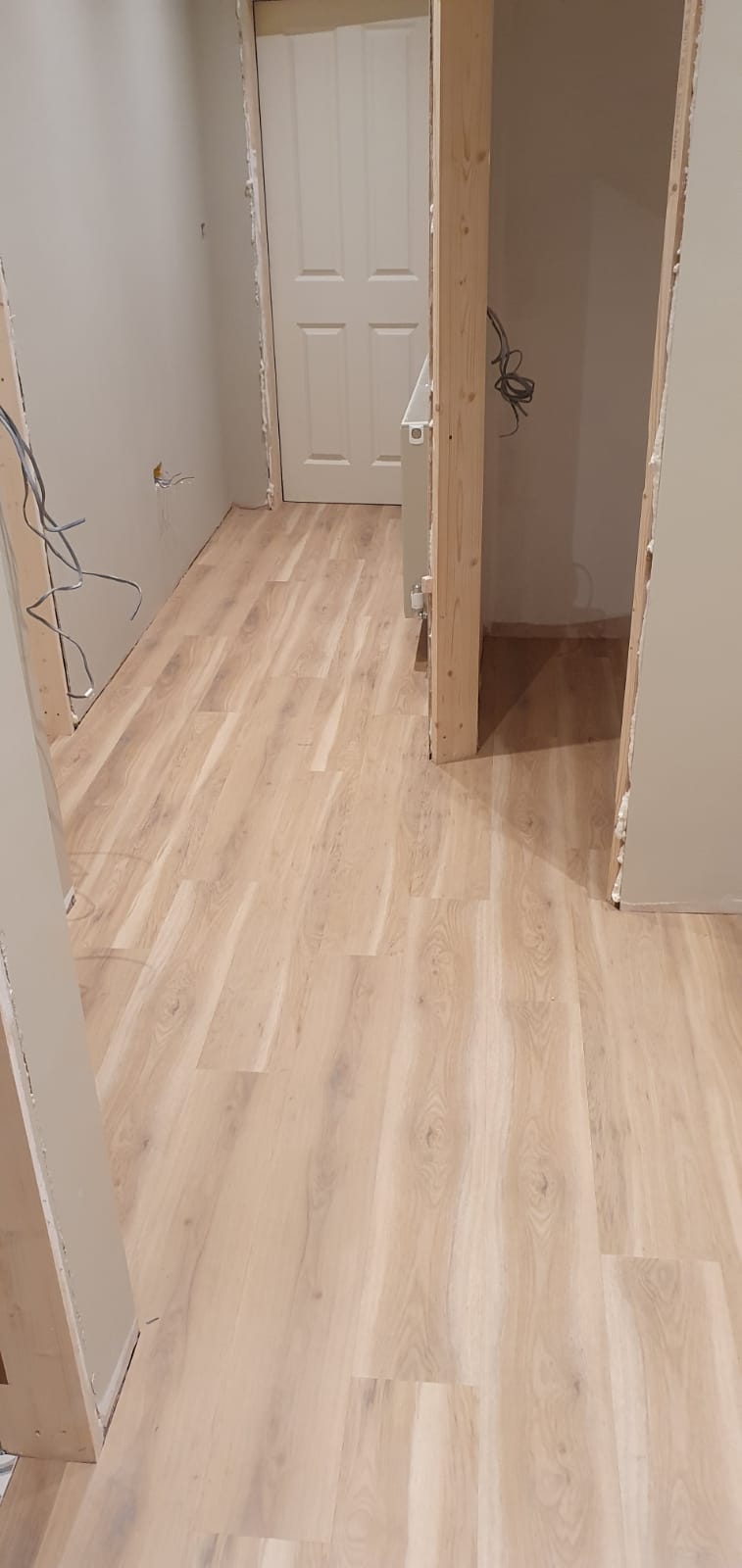 Amtico Spacia Canopy Oak In Shepherds Bush 2