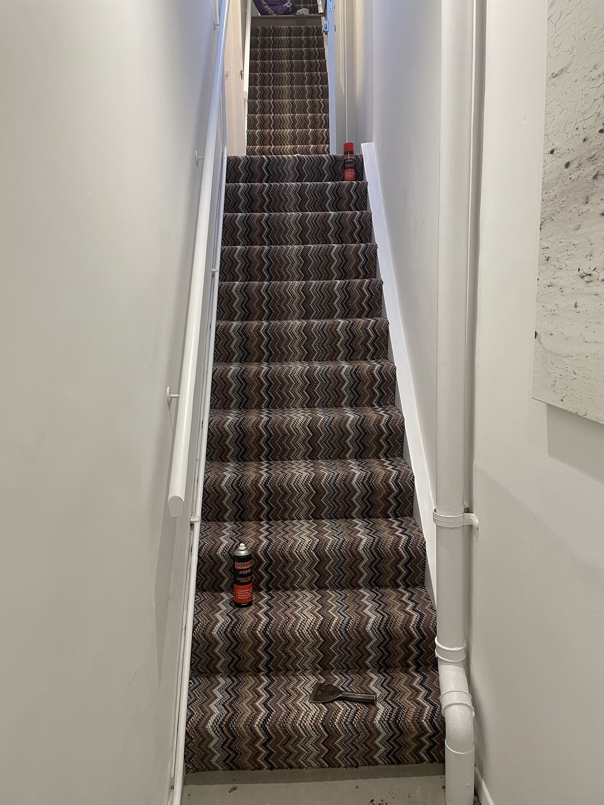 Crucial Trading Fabulous Topaz Wide Carpet in Fulham 4