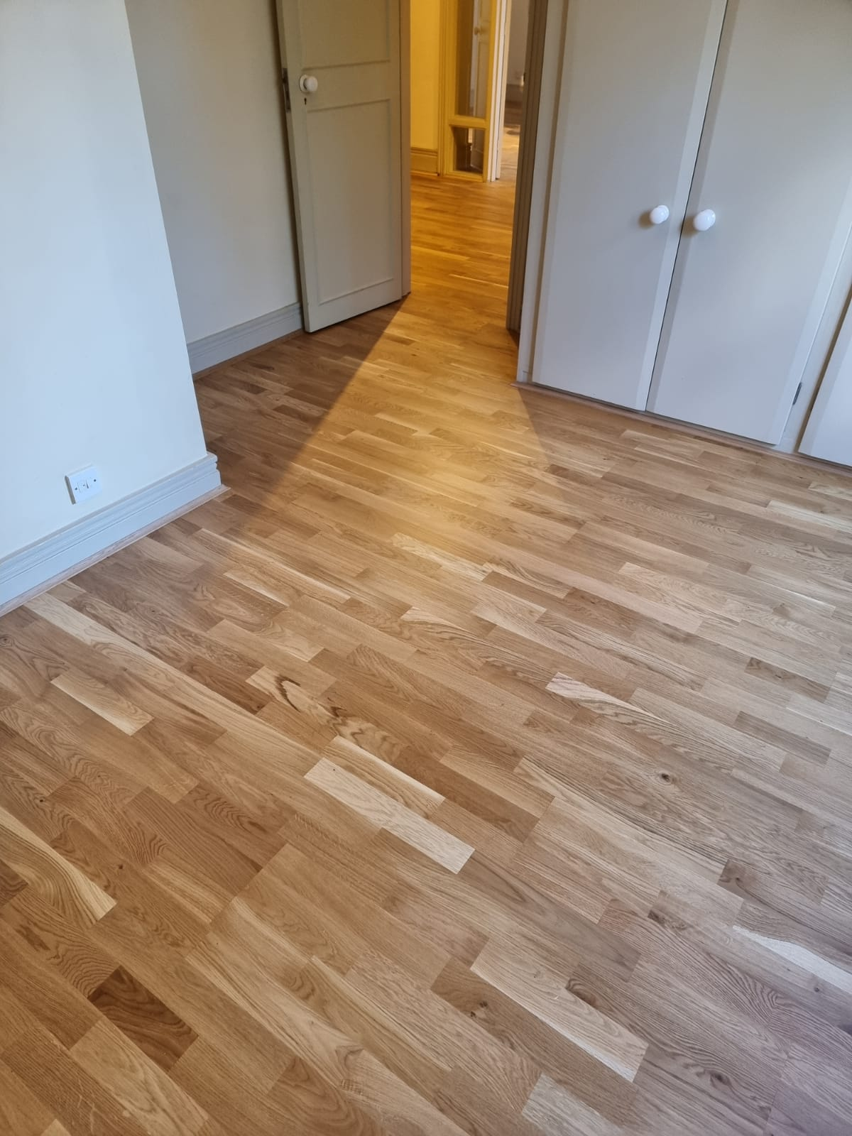 Holt Oak Wood Flooring Yardley in Lambeth 3