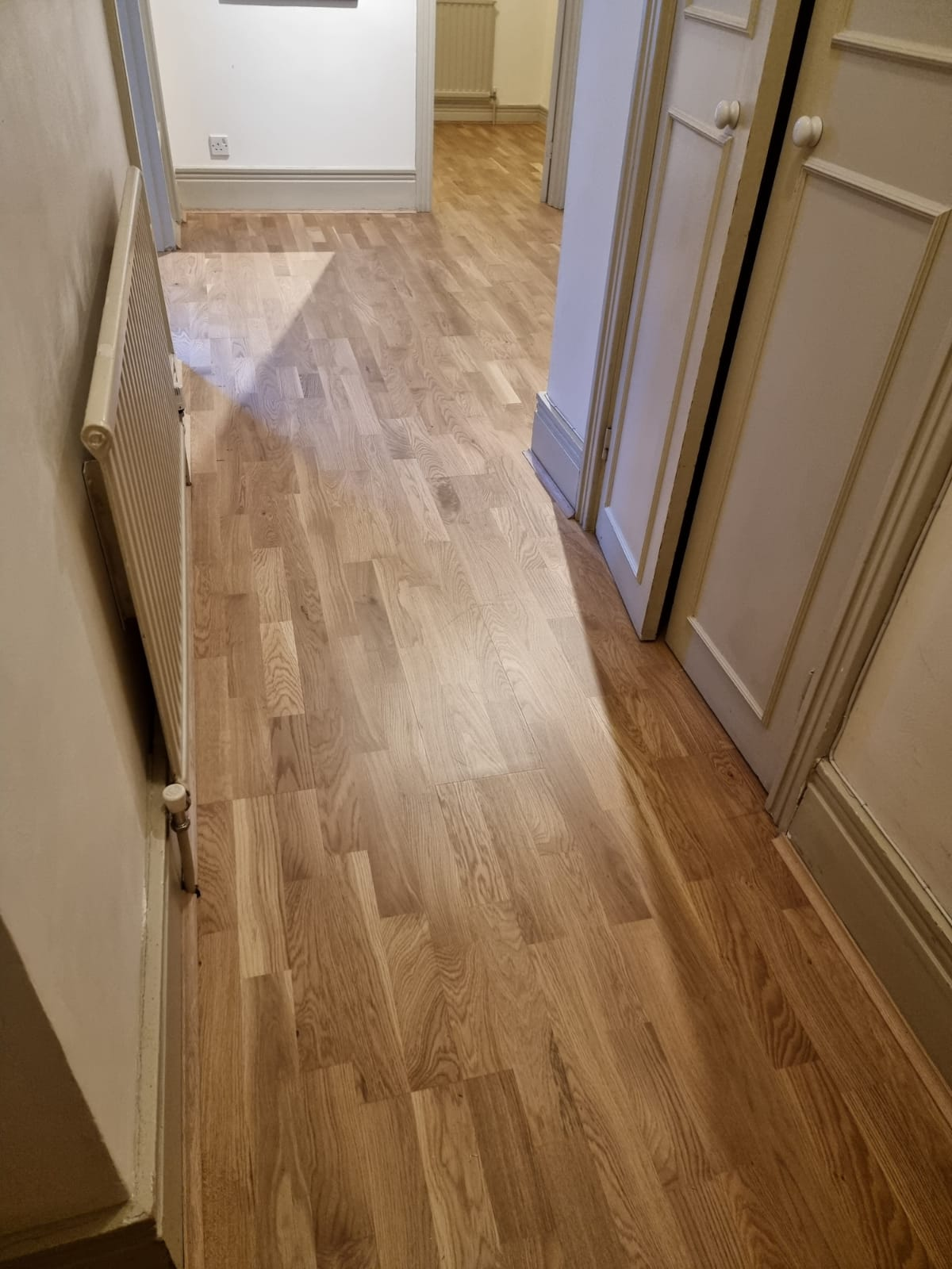 Holt Oak Wood Flooring Yardley in Lambeth 4