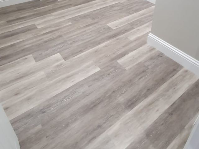 Polyflor Camaro Vinyl Flooring In Mayfair