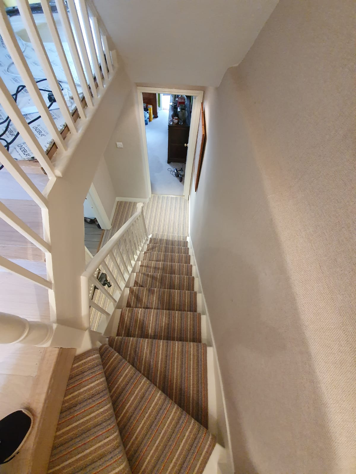 Crucial Trading Mississippi Multi Carpet in Mayfair 2