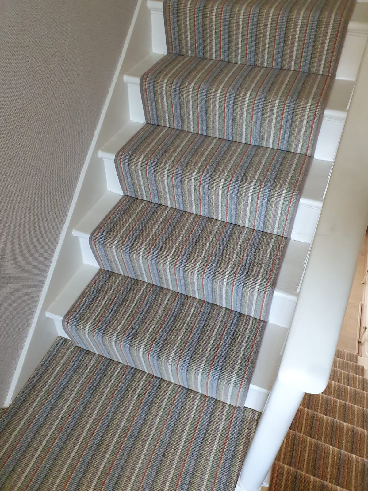 Crucial Trading Mississippi Multi Carpet in Mayfair 4