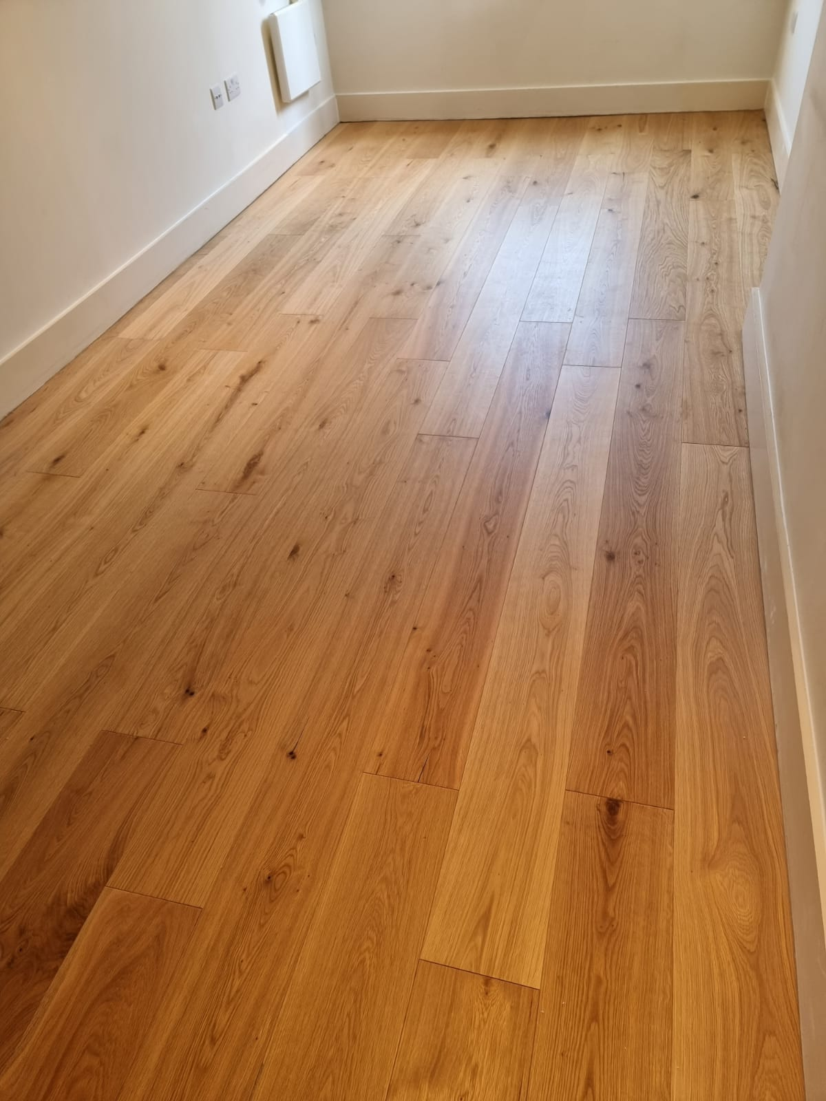 Xylo R22 Wood Flooring in Docklands 2