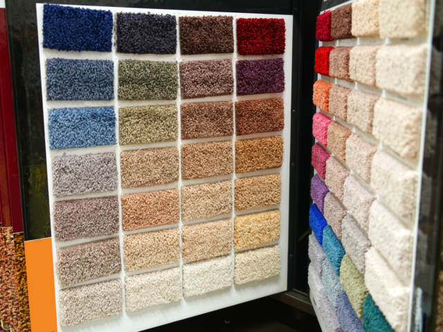 Choosing Carpet: 5 Tips That All Homeowners Should Know