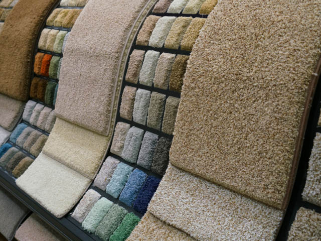 Tips When Choosing the Best Colour for Your Carpet Flooring