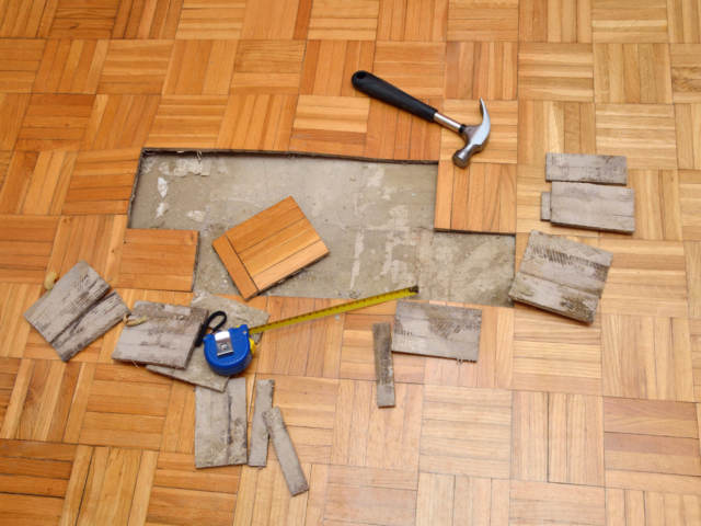 What to Look For When Hiring a Flooring Company