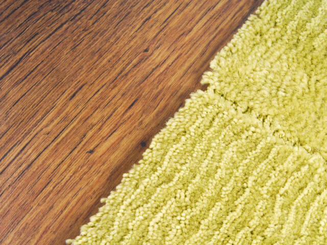 Carpet vs. Hardwood Flooring: Which Option Is Best for You?