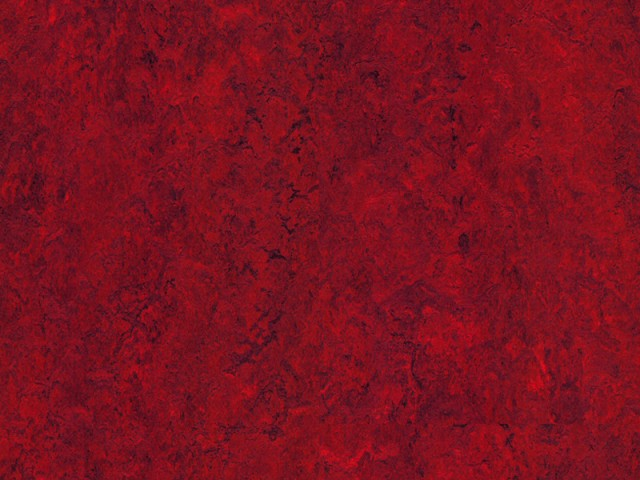 Granorte – Linocork Deep Red