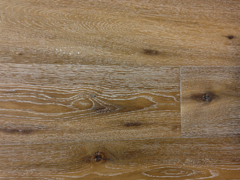 Goodfellow - Old Terrain - Dark Smoked, Brushed, Antiqued, White Grain