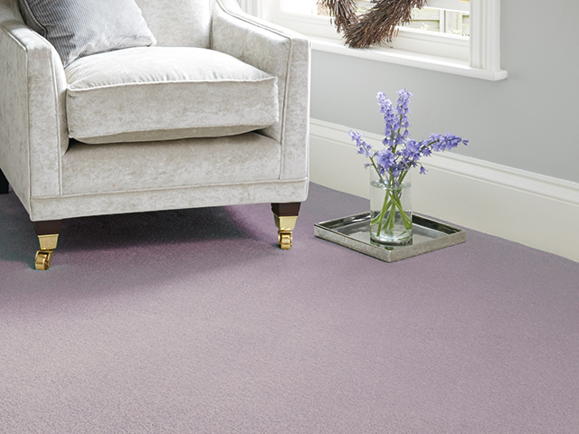 Abingdon Flooring – Classic Decor Lilac Tree