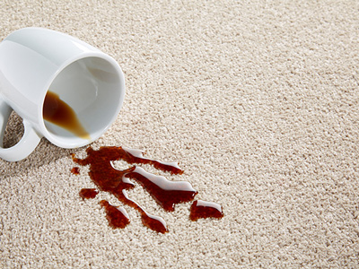 Coffee Spill