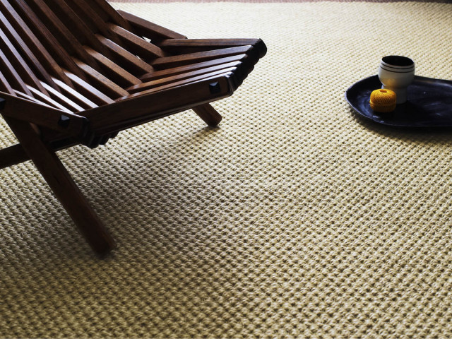 Alternative Flooring Sisal Super Panama