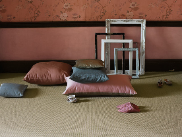 Alternative Flooring Wool Croft Jura 1842