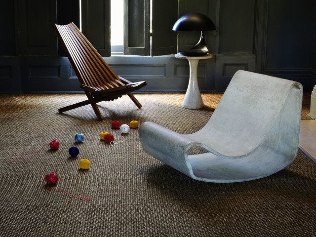Alternative Flooring Sisal  Metallics