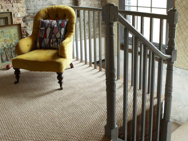 Alternative Flooring lifestyle Sisal Super Panama