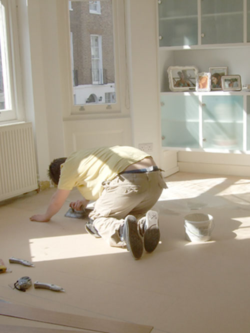 Amtico-Floor-Laid-Over-Specialist-Underlay-System-5