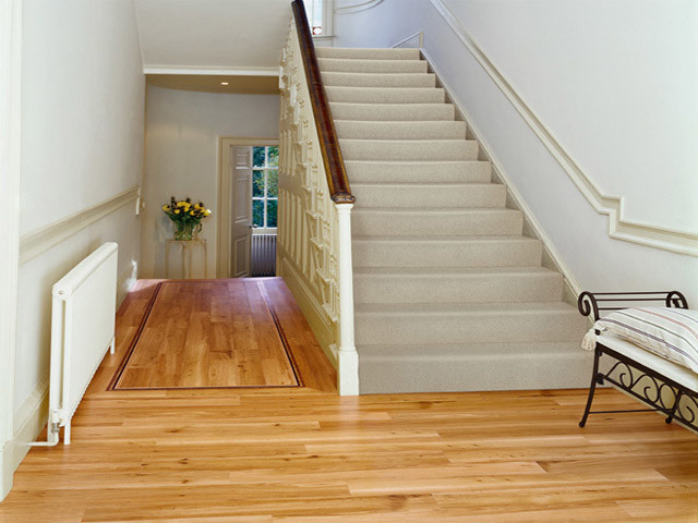 Amtico Fresh Oak