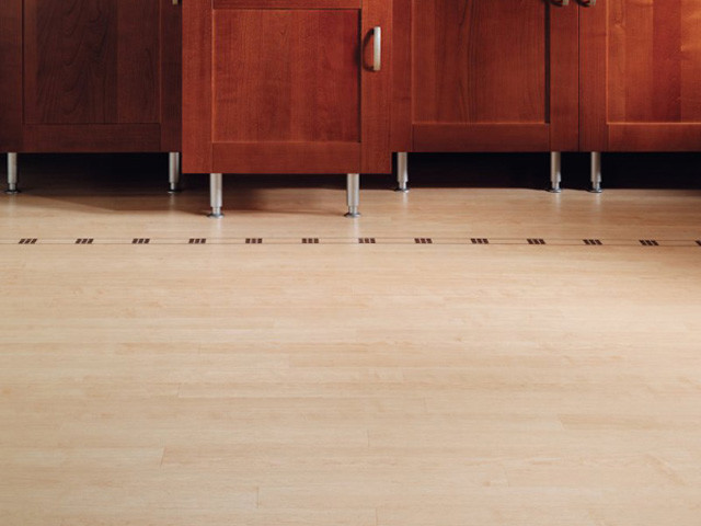 Amtico White Maple
