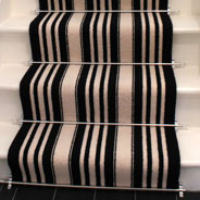 Black-And-White-Striped-Stair-Carpet-4