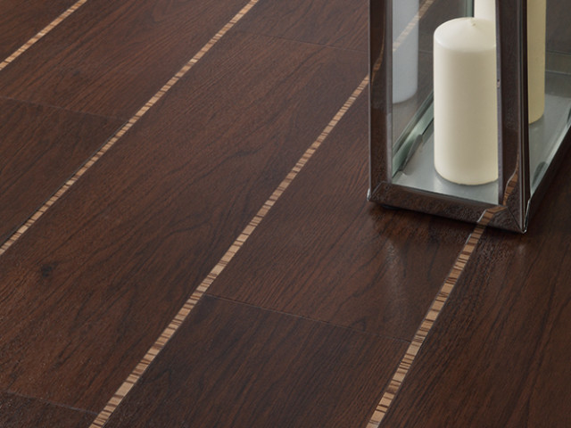 Amtico – Black Walnut