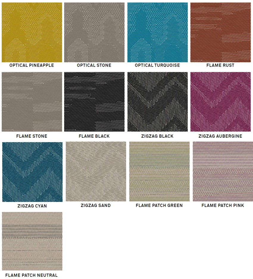 Bolon Carpets Bolon By Missoni The Flooring Group
