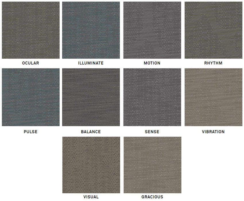 Bolon Carpets - Silence variants