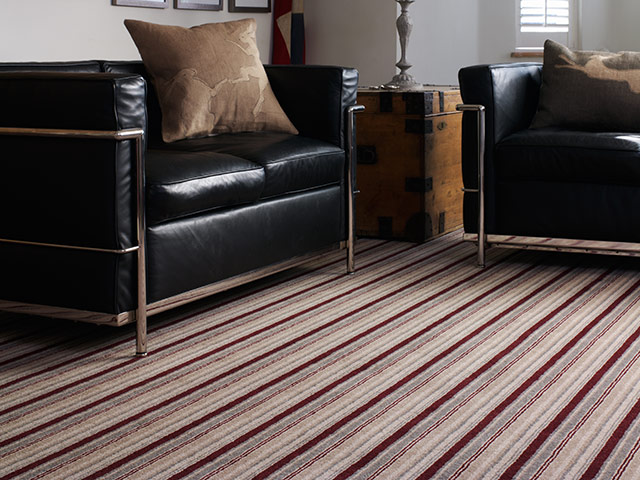 Brockway Carpets - Classic - Jubilee Stripe