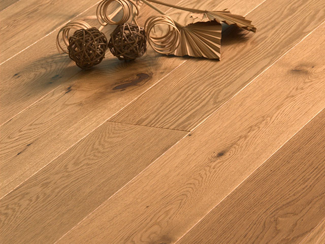 Brooks Bros Wood Flooring - E2001 Rustic Oak LAC 150