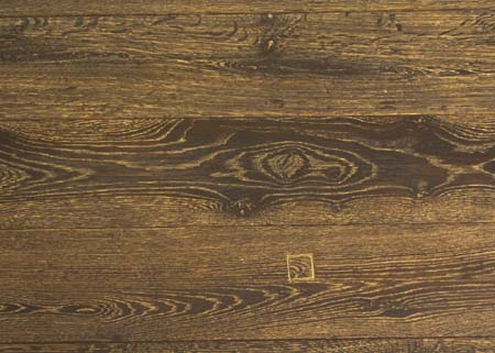 Brooks Bros Wood Flooring - E4002 DARK GRAIN 3D 4adj