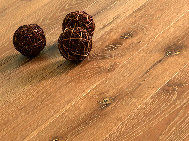 Brooks Bros Wood Flooring - E4003 Light Grain 3D