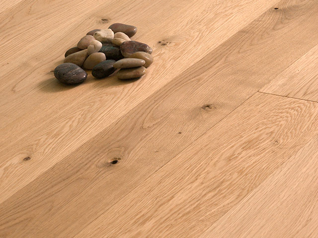 Brooks Bros Wood Flooring - French Rustic 150