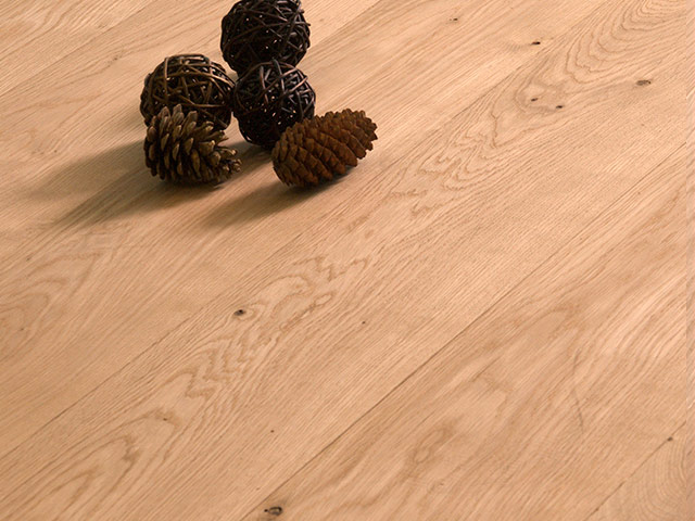 Brooks Bros Wood Flooring - French Rustic 200