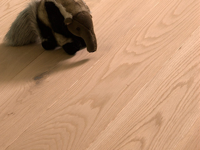 Brooks Bros Wood Flooring - M1001 Blenheim 189 Oak UF