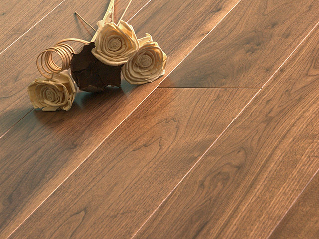 Brooks Bros Wood Flooring - M1004 Blenheim 189 Walnut LAC
