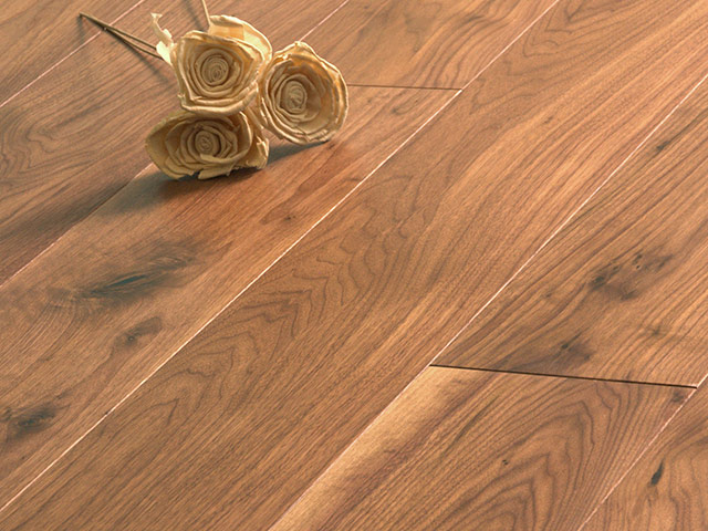 Brooks Bros Wood Flooring - M1005 Blenheim Walnut 189 Oiled