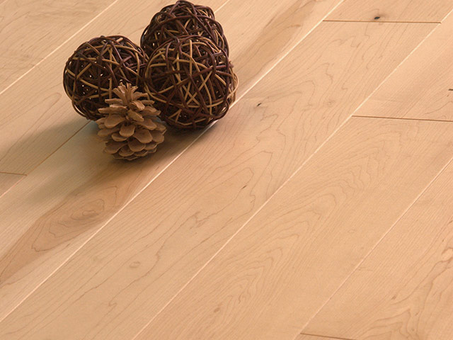 Brooks Bros Wood Flooring - M2006 Blenheim Maple