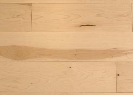 Brooks Bros Wood Flooring - M2006 BLENHEIM  MAPLE 4adj