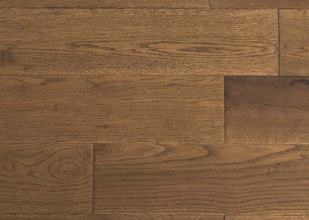 Brooks Bros Wood Flooring - S3002 OAK HS STAINED OILED 4adj