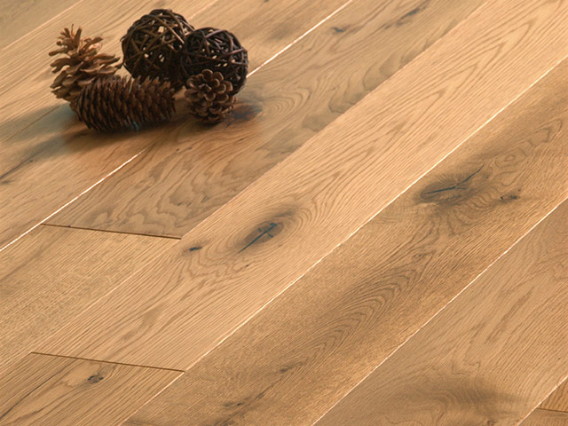 Brooks Bros Wood Flooring - S4001 Cottage 90 LAC