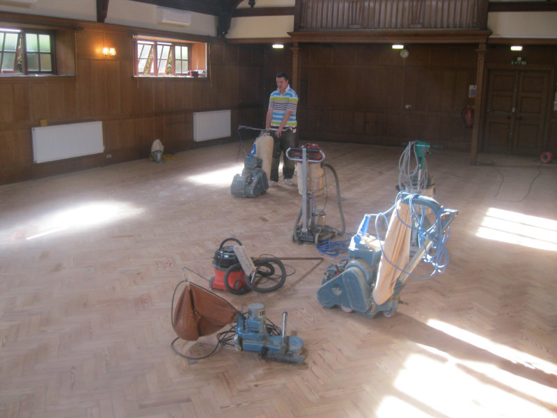 Central-Hall-02-sanding