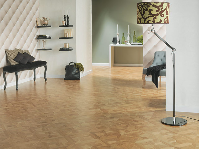 Hardwood Flooring - Panaget - Carmen