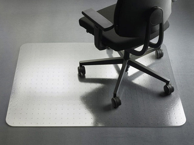 Coba Flooring - Chair Mat Carpet