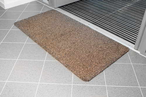 Entrance Mats - Dirt Trapper - Oak